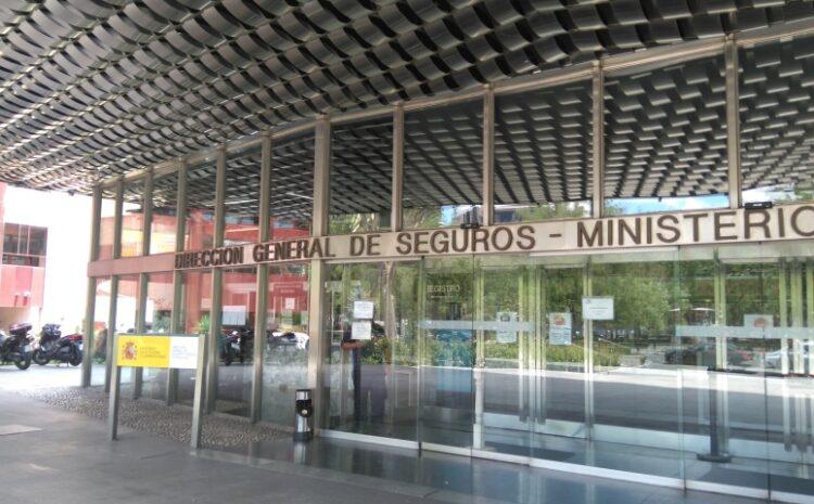 Primeros en firmar el Protocolo de pruebas del Sandbox financiero español con la Dirección General de Seguros y Fondos de Pensiones