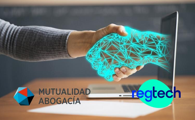 El proyecto de RegTech Solutions y Mutualidad de la Abogacía seleccionado para el 'Sandbox' regulatorio español